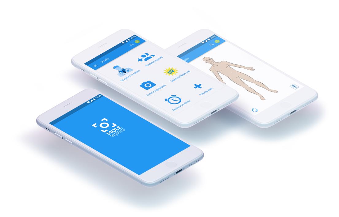 Molexplore App Melanoma And Skin Cancer Aiding App